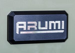 ARUMI Grill Logo