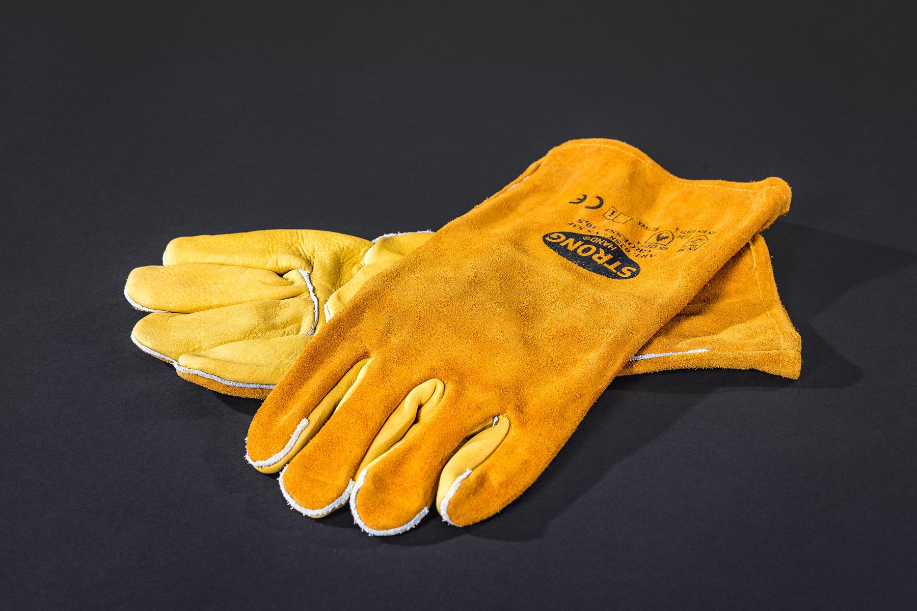 Handschuhe von ARUMI
